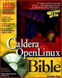 Caldera Open Linux Bible, Christopher Negus, 0764547062