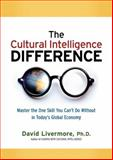 The Cultural Intelligence Difference 9780814417065