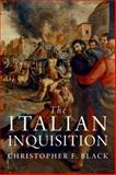The Italian Inquisition, Black, Christopher F., 030011706X