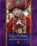 Cultural Anthropology, Nanda, Serena and Warms, Richard L., 0534617069