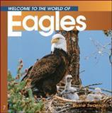 Eagles, Diane Swanson, 1551107066