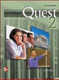 Quest Level 2 Listening and Speaking Teacher's Edition, Blass and Kristin D. Sherman, 0073267066