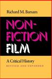 Nonfiction Film : A Critical History Revised and Expanded, Barsam, Richard M. and Barsam, Richard, 0253207061
