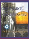 God's March to the New Jerusalem, D. Min. Vaughn, 1622307062