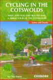 Cycling in the Cotswolds, Chiz Dakin, 1852847069