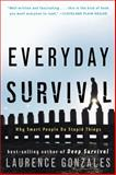 Everyday Survival, Laurence Gonzales, 0393337065