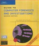Guide to Computer Forensics and Investigations, Phillips, Amelia and Enfinger, Frank, 0619217065