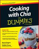 Cooking with Chia for Dummies, Consumer Dummies, Consumer, 1118867068