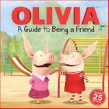 A Guide to Being a Friend, Natalie Shaw, 1481417061