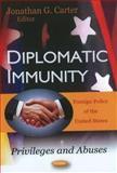 Diplomatic Immunity 9781613247068