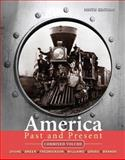 America Past and Present 9780205697069