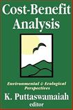 Cost-Benefit Analysis : With Reference to Environment and Ecology, Puttaswamaiah, K., 0765807068