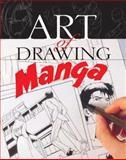 Art of Drawing Manga, Sergi Camara and Vanessa Duran, 1402747063