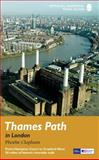 The Thames Path in London, Phoebe Clapham, 184513706X