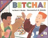 Betcha!, Stuart J. Murphy, 0064467074