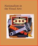 Nationalism in the Visual Arts, , 0300077076