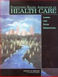 Fostering Rapid Advances in Health Care : Learning from System Demonstrations, Committee on Rapid Advance Demonstration Projects: Health Care Finance and Delivery Systems, Board on Health Care Services, Institute of Medicine, 0309087074