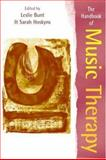 The Handbook of Music Therapy, , 0415157072
