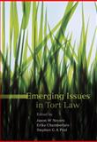 Emerging Issues in Tort Law, , 1841137073