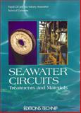 Seawater Circuits : Treatments and Materials, Yves Lefebvre, 2710807076