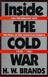 Inside the Cold War, H. W. Brands, 019506707X