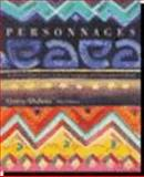 Personnages, Michael Oates and Jacques Dubois, 0618267077