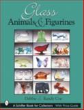 Glass Animals and Figurines, Debbie Coe and Randy Coe, 0764317075