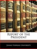 Report of the President, , 1143317076