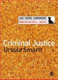 Criminal Justice, Smartt, Ursula, 1412907071