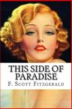This Side of Paradise, F. Scott Fitzgerald, 1497397073