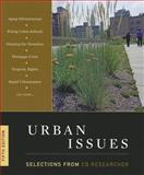 Urban Issues: Selections from the CQ Researcher, , 1608717070