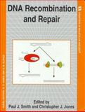 DNA Recombination and Repair, , 0199637075