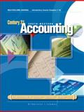 Accounting : Multicolumn Journal, Gilbertson, Claudia Bienias and Lehman, Mark W., 0538447079