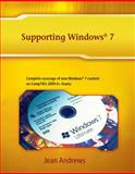 Supporting Windows 7 1st Edition