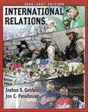 International Relations, 2006-2007 Edition (With International Relations Study Card), Goldstein, Joshua S. and Pevehouse, Jon C., 0205557074