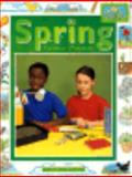 Spring Science Projects, John Williams, 038239707X
