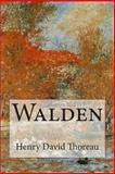Walden, Henry David Thoreau, 1500237078