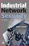 Industrial Network Security, Teumim, David J., 193600707X
