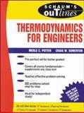 Schaum Engineering Thermodynamics 9780070507074