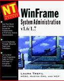 WinFrame 1.6 and 1.7 System Administration, Trefil, Laura, 0070747075