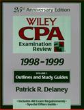 CPA Exam 9780471247074