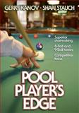 Pool Player's Edge, Gerry Kanov and Shari Stauch, 0736047077