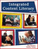 Integrated Content Literacy 9780757527074