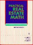 Practical Real Estate Math, Armbrust, Betty J. and Bradley, Hugh H., 0137777078