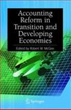 Accounting Reform in Transition and Developing Economies, , 0387257071