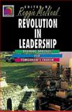 Revolution in Leadership, Reggie McNeal, 0687087074