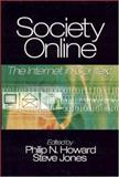 Society Online : The Internet in Context, , 0761927077