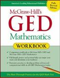 McGraw-Hill's GED Mathematics Workbook, Howett, Jerry, 0071407073