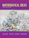 Mathematical Ideas 13th Edition