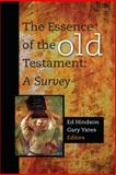 The Essence of the Old Testament, , 1433677075